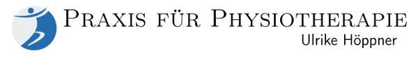 Praxis für Physiotherapie Ulrike Höppner